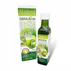 Tongil Aktidrenal Savia Verde 250 Ml.