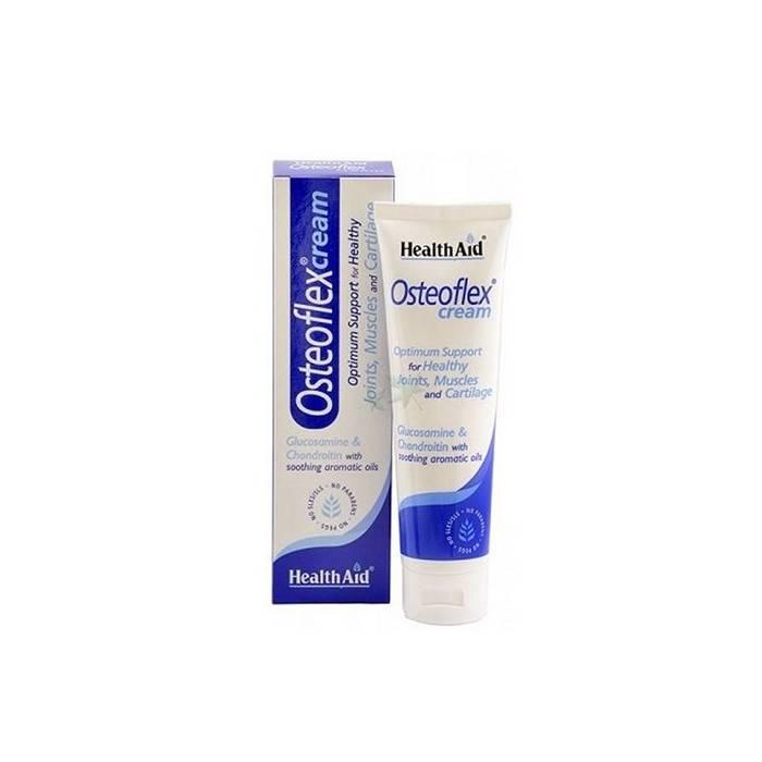 Osteoflex Crema 100 Ml. Health Aid