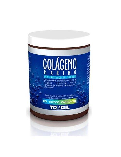 Tongil Colágeno Marino 200 G.