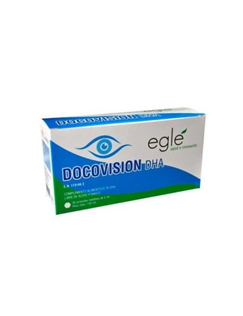 Eglé DHA 4000 Vision NPD1 30 x 5 Ml.