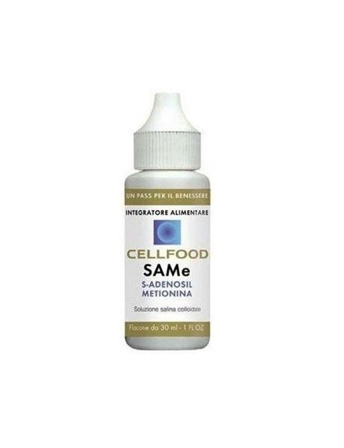 CellFood SAM-e 30 Ml.