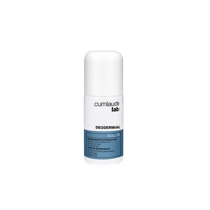 Cumlaude Deodermial Desodorante Roll-on