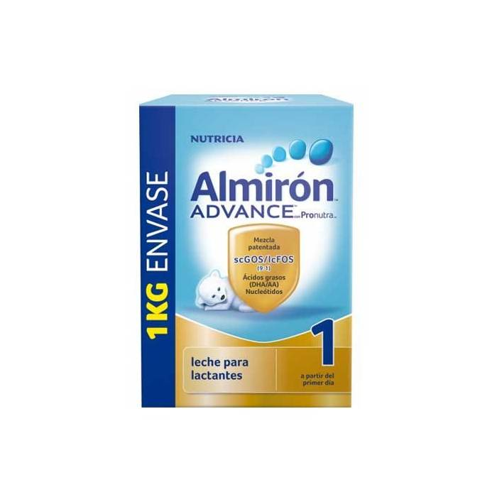 Almiron Advance 1 1000 G.
