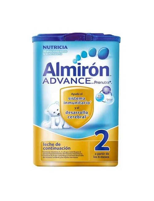 Almiron Advance 2 800 G.