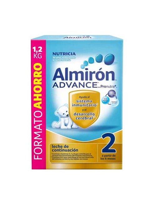 Almiron Advance 2 1200 G.