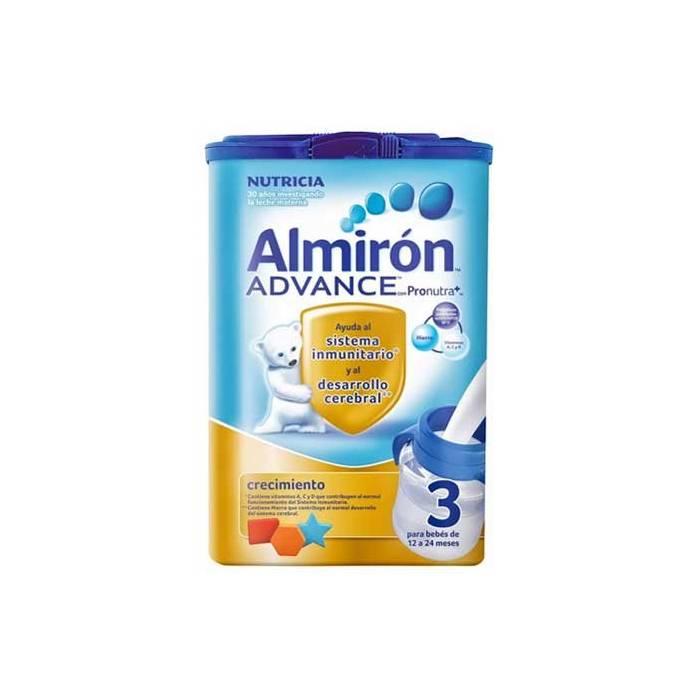 Almiron Advance 3 800 G.