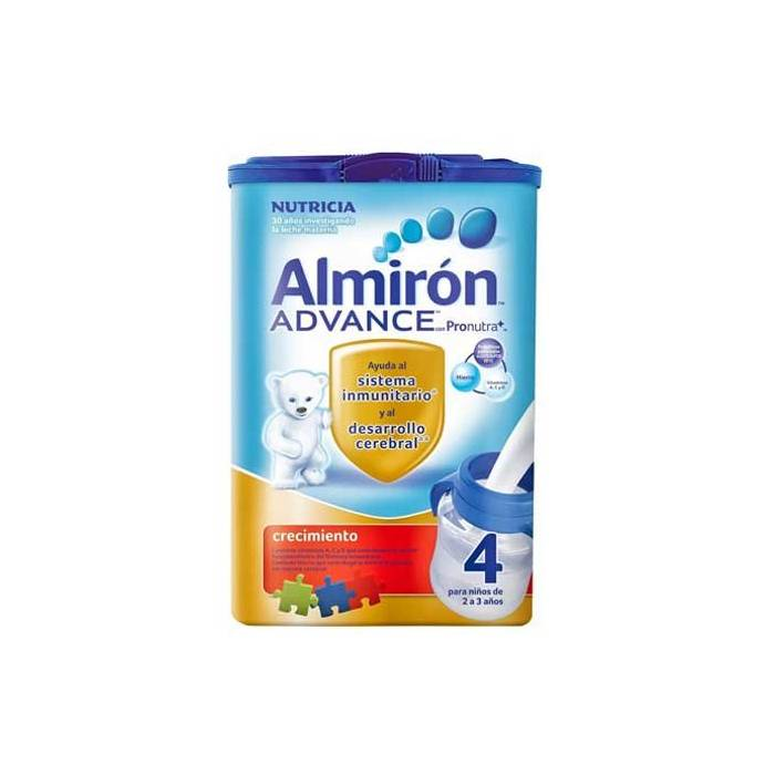 Almiron Advance 4 800 G.