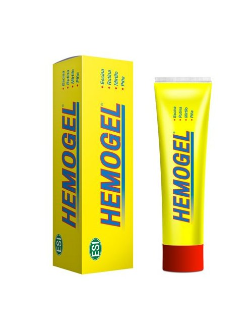 Trepatdiet Hemogel 50 Ml.