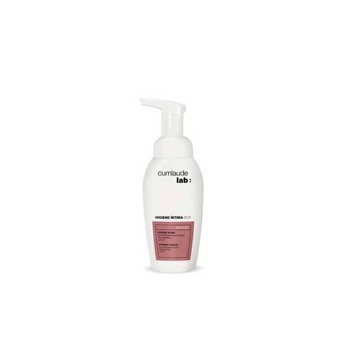 Cumlaude Higiene Intima CLX Mousse 200 Ml.