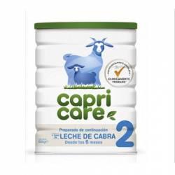 Capricare 2 Leche de Continuacion 800 Gr.