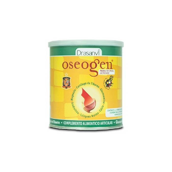 Drasanvi Oseogen Articular Polvo 375 G.