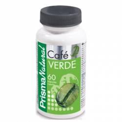 Prisma Natural Café Verde 60 Cápsulas
