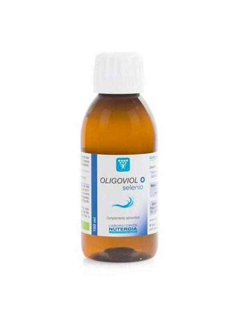 Nutergia Oligoviol O Solución