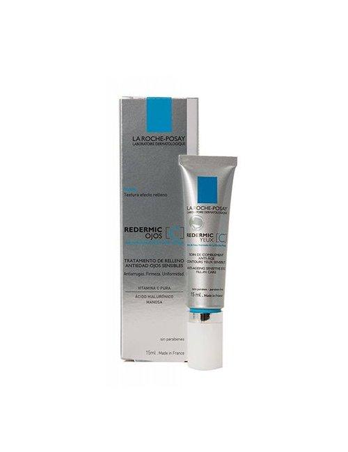 Roche Posay Redermic C UV Antiedad + Redermic R