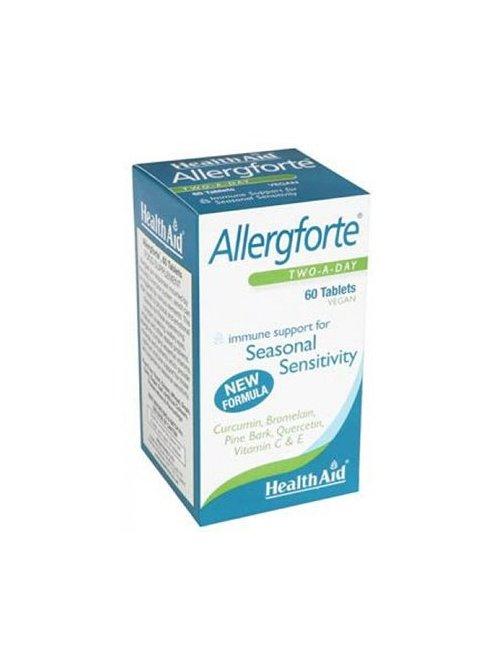 Health Aid Allergforte 60 Comprimidos