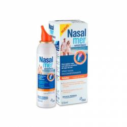 Nasalmer Spray Nasal 125 Ml.