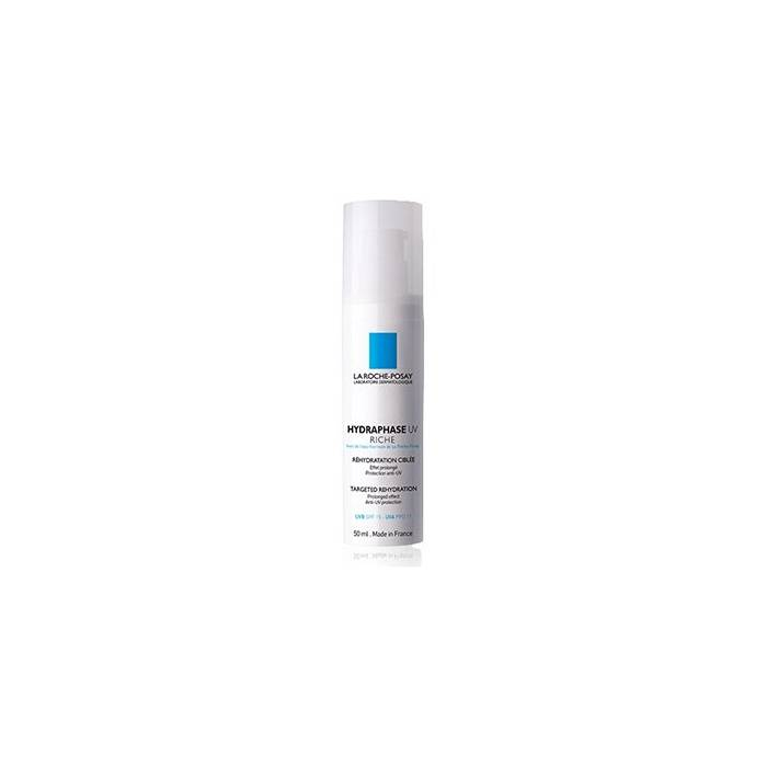 La Roche Posay Hydraphase UV Rica 50 Ml.