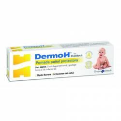 Halibut Dermo H Pomada Pañal Protectora 45 G.