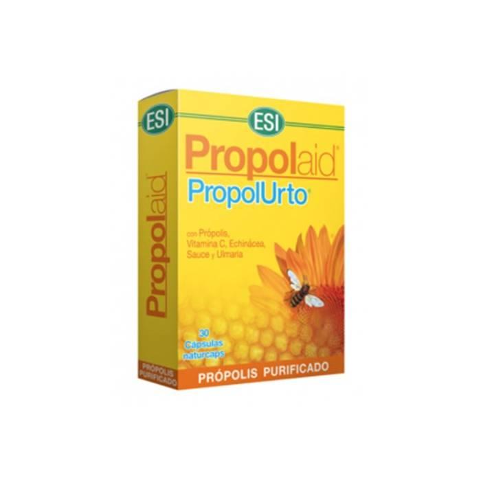 Esi Propolaid PropolUrto 30 Cápsulas