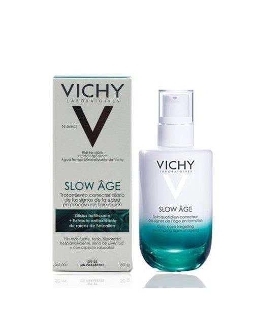 Vichy Slow Age 50 Ml.