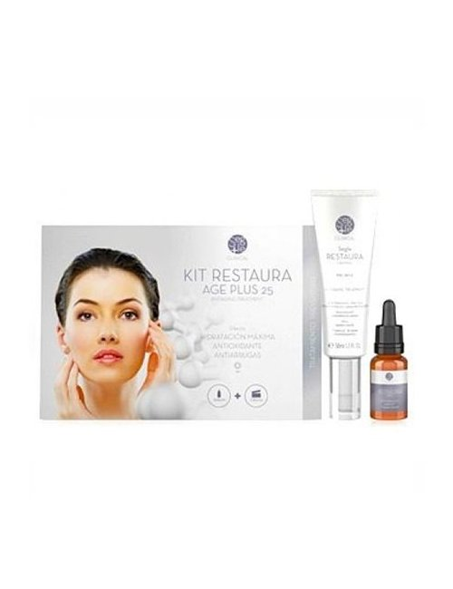 Segle Restaura Kit Age Plus 25 Serum y Crema