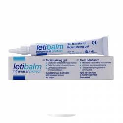 LetiBalm Intranasal Gel Hidratante 15 Ml
