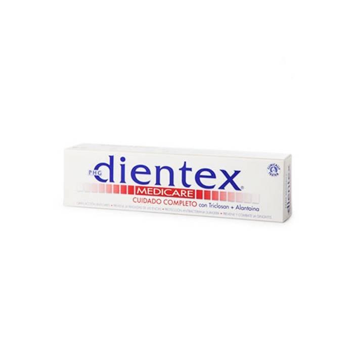Dientex Medicare Pasta Dentífrica 125 Ml.