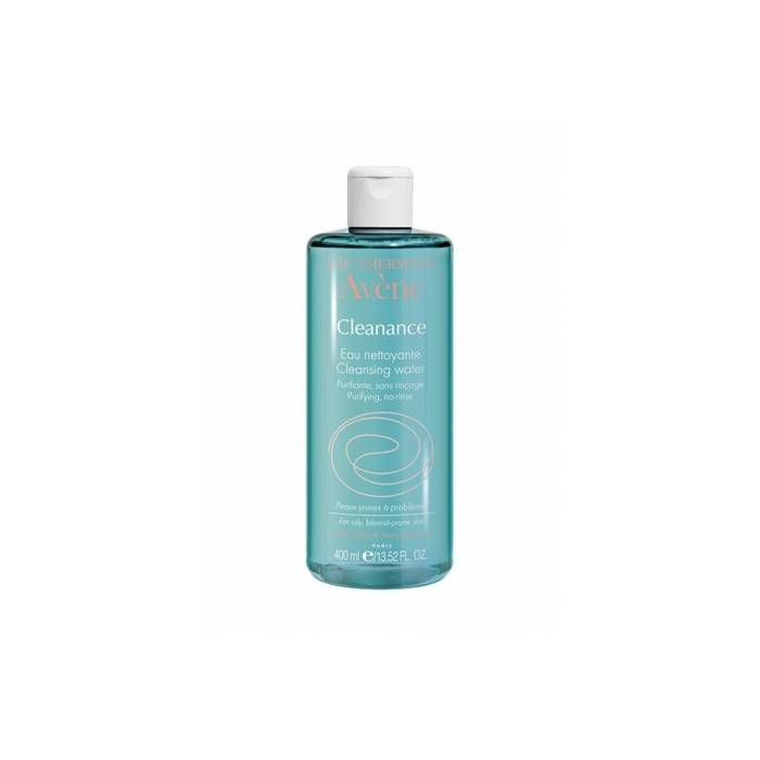 Avene Cleanance Agua Limpiadora 400 Ml