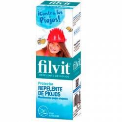 Filvit Protector Repelente 125 Ml.