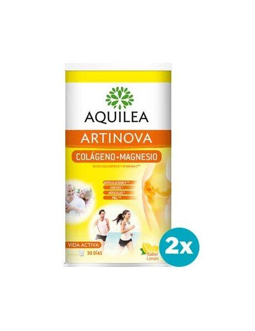 Aquilea Artinova Colageno + Magnesio Duplo