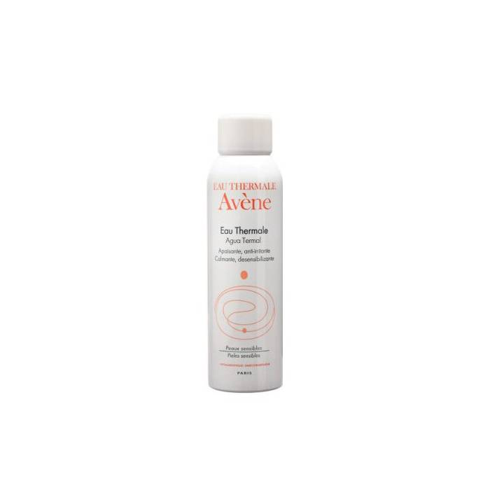 Avene Spray Agua Thermal 300 Ml