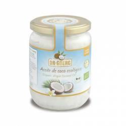 Dr. Goerg Aceite de Coco Bio 500 Ml.