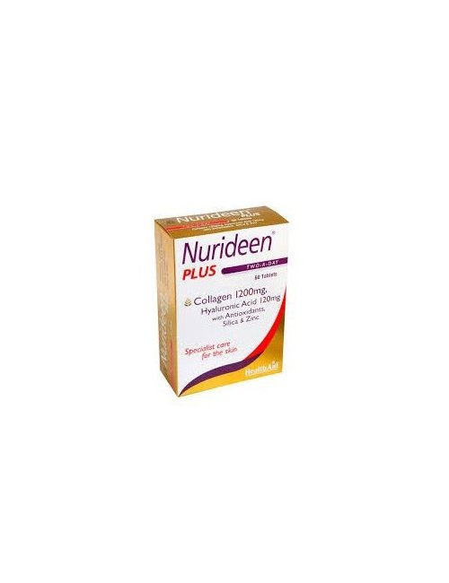 Nurideen Plus 60 Comprimidos Health Aid
