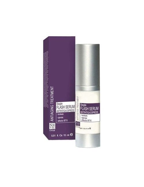 Segle Flash Serum 15 Ml