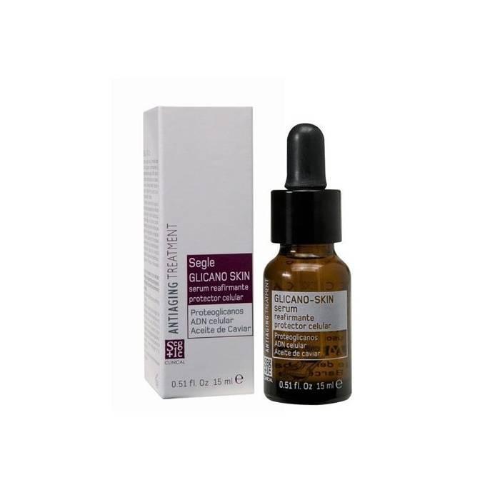 Segle Glicano Skin Serum Reafirmante 15 Ml