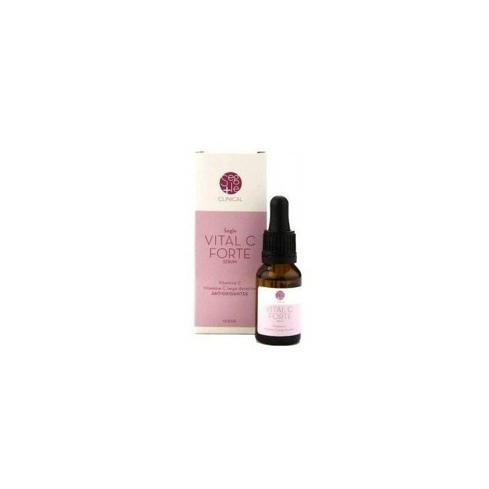 Segle Vital C Forte Antioxidante 15 Ml