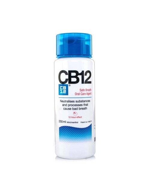 CB12 Colutorio Contra Halitosis 250 Ml.