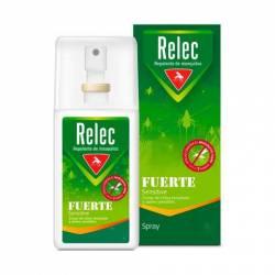 Relec Fuerte Sensitive Spray 75 Ml.