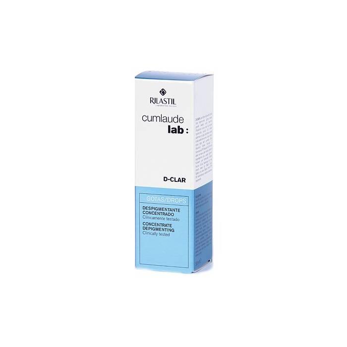 Rilastil Cumlaude D-Clar Despigmentante Gotas