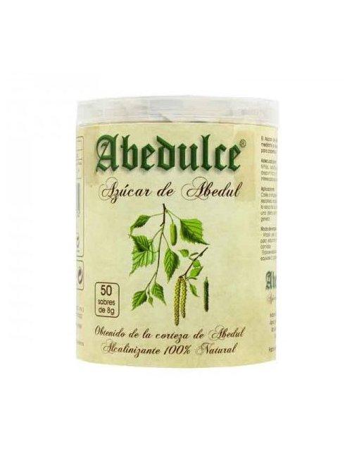 Abedulce Azúcar de Abedul 50 Sobres.