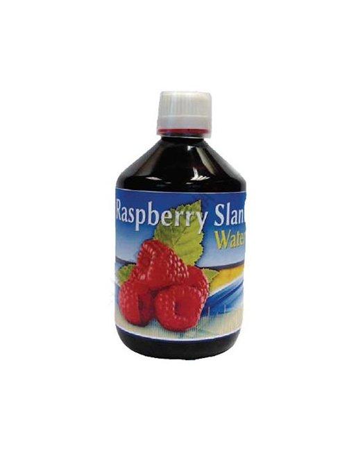 Raspberry Slank Water Espadiet 500 Ml