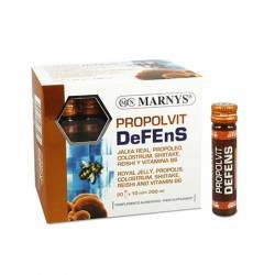 Marnys Propolvit Defens 20 Ampollas