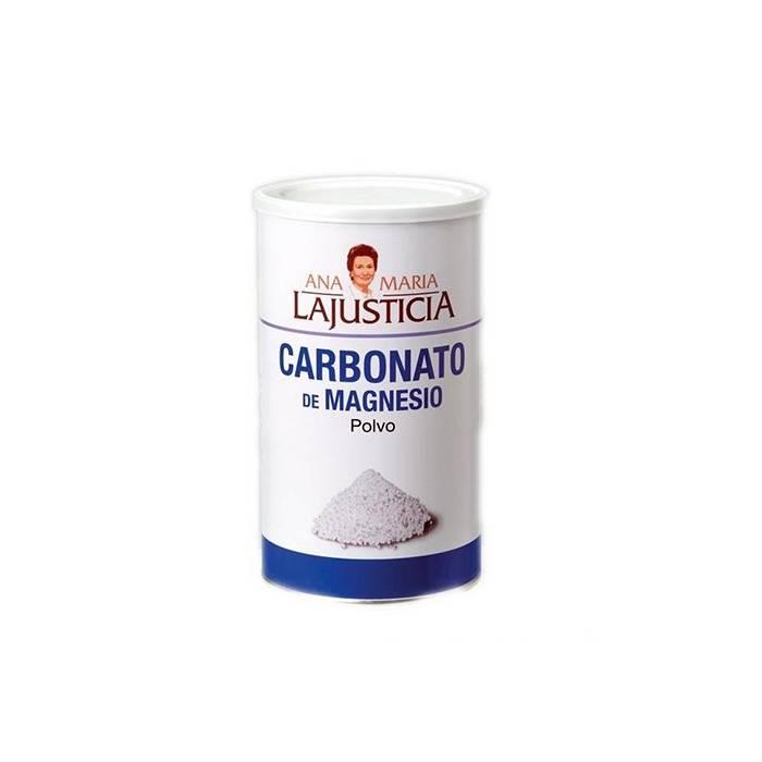 Ana Maria Lajusticia Carbonato de Magnesio 180 g