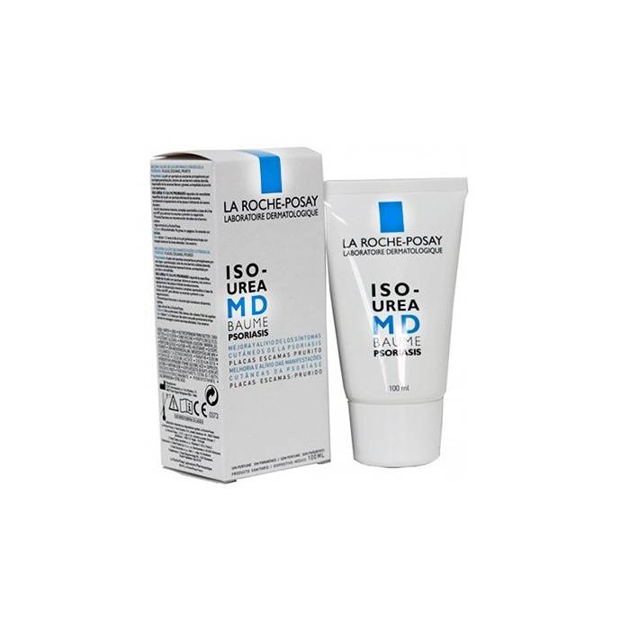 Iso-Urea MD Baume Psoriasis 100 Ml Roche Posay