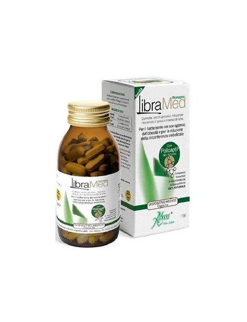 Libramed Adelgacción 138 Comprimidos Aboca