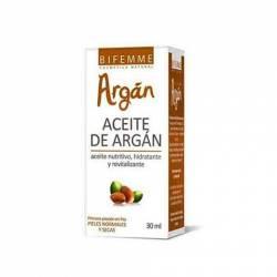 Bifemme Aceite Puro de Argán 30 Ml