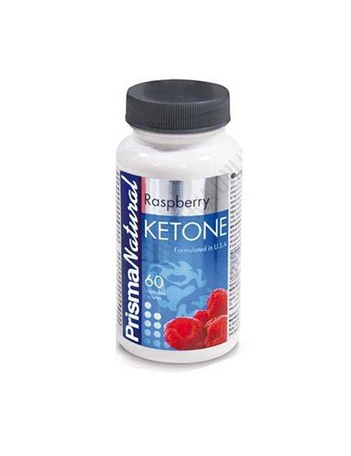 Rasberry Ketone 60 Cápsulas Cetona de Fambruesa Prisma Natural