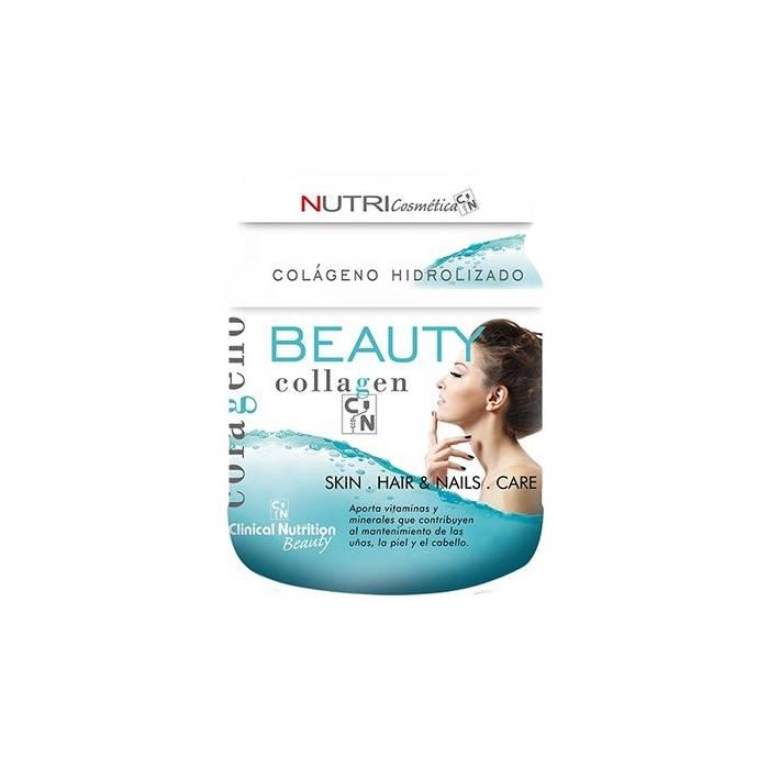 Collagen Beauty Colágeno Hidrolizado 390 G. Clinical Nutrition