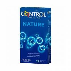 Control Adapta Nature 24 Unds + Regalo Gel Massage
