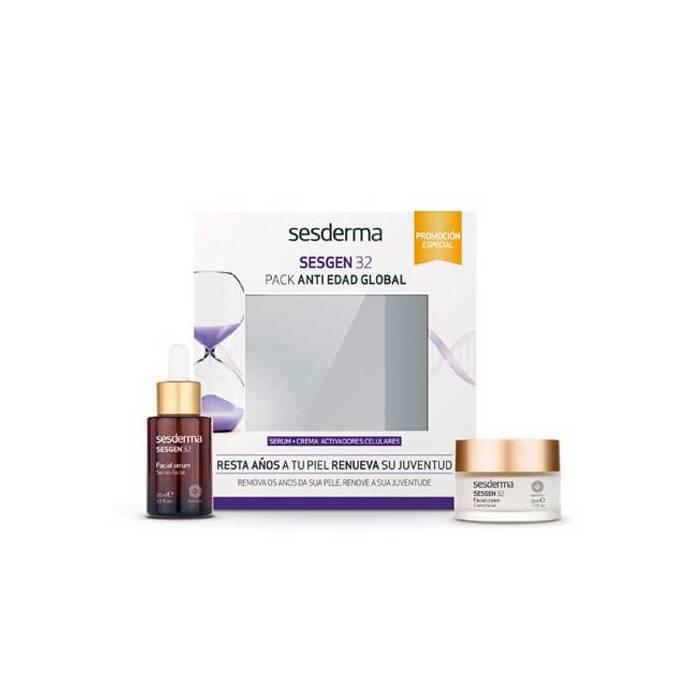 Sesderma Sesgen32 Pack Antiedad Serum + Crema